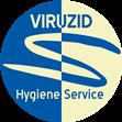 VIRUZID Hygiene Service Logo